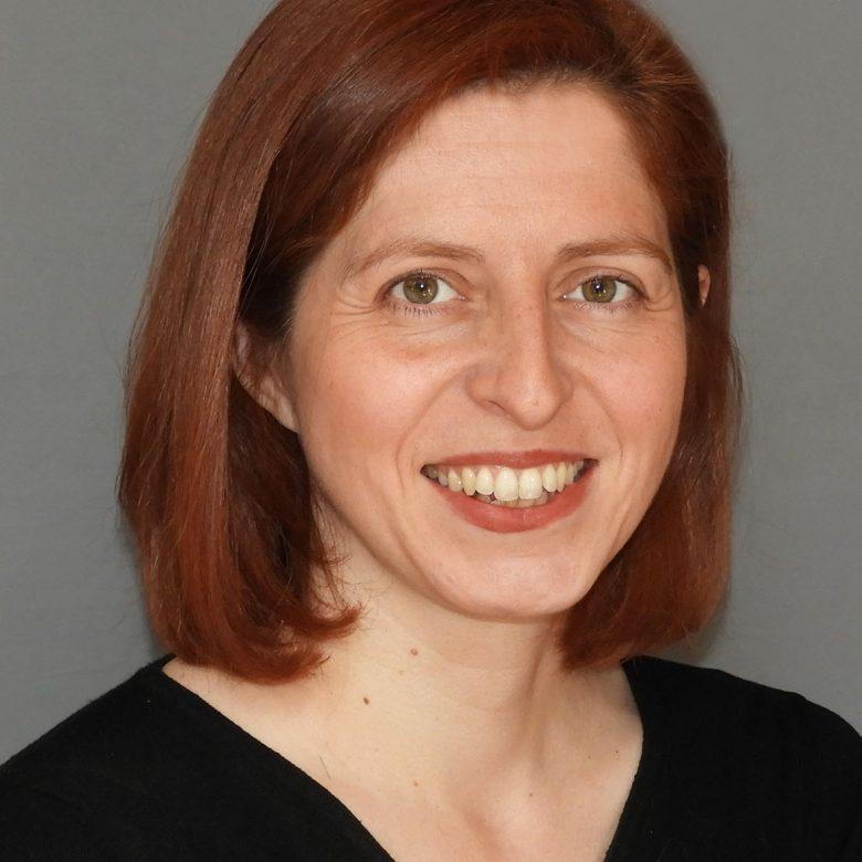 Audrey Weissberg