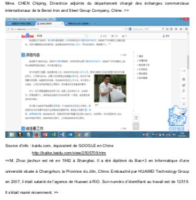 Crash Air France indemnisation chinois (5)