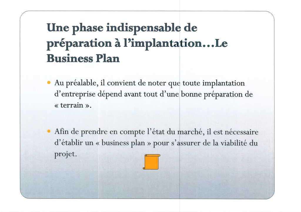 Aspects juridiques de l'implantation d'entreprises françaises à l'étranger : l'exemple des Etats-Unis (3)