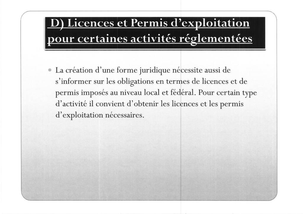 Aspects juridiques de l'implantation d'entreprises françaises à l'étranger : l'exemple des Etats-Unis (18)