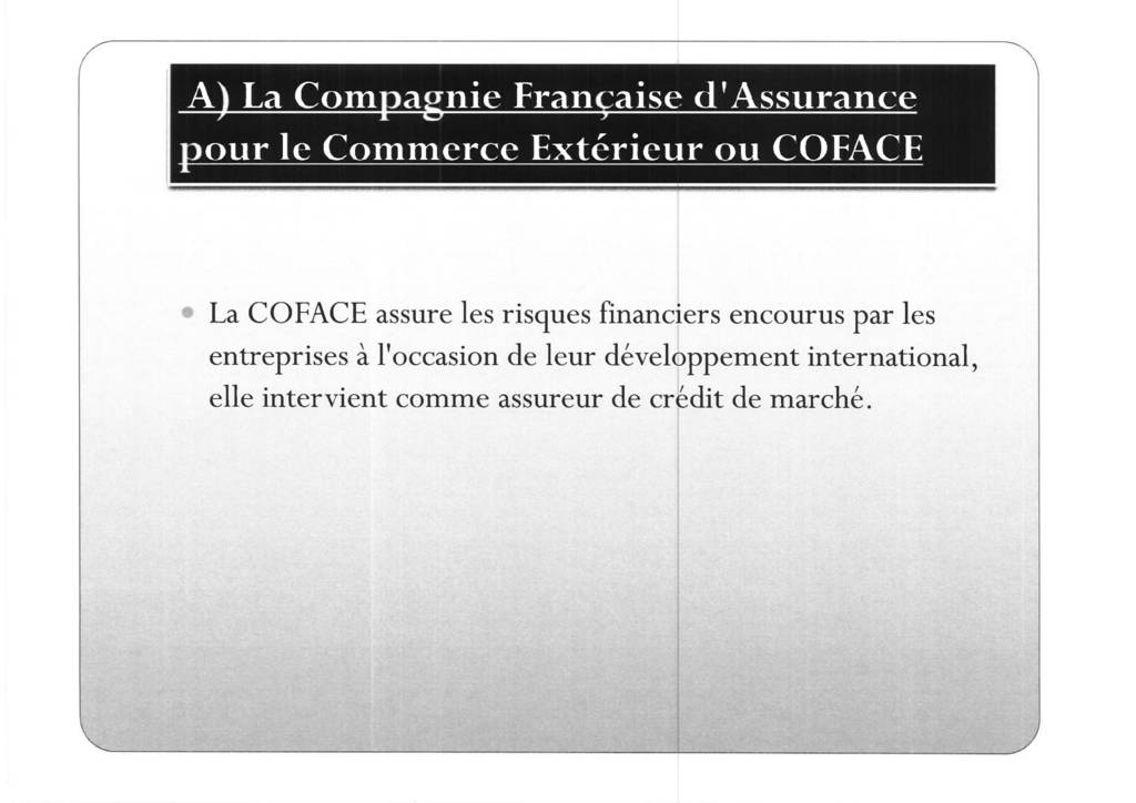 Aspects juridiques de l'implantation d'entreprises françaises à l'étranger : l'exemple des Etats-Unis (23)